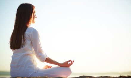 Meditation – an essential for a healthy living