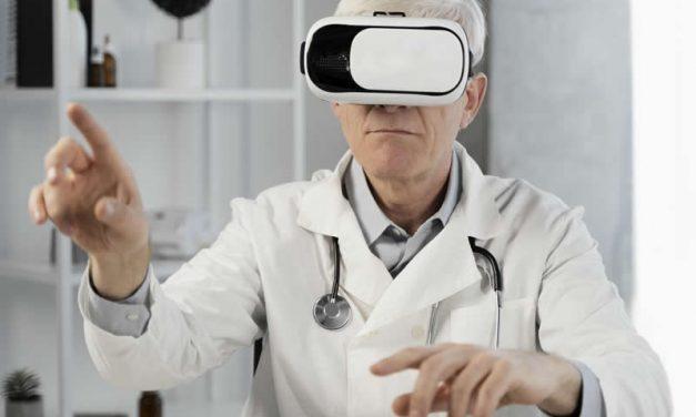 Understanding Virtual Reality Technology