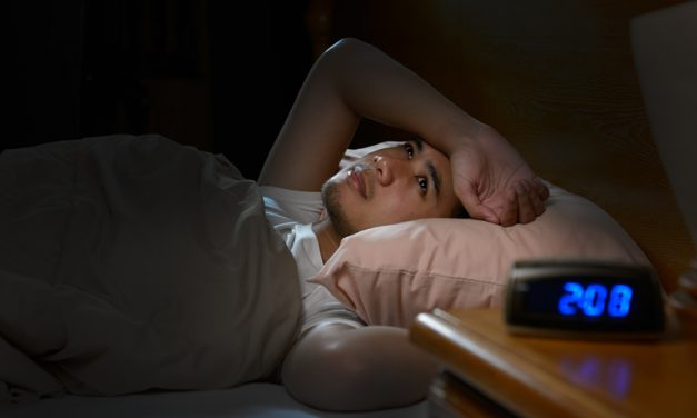 Nip Insomnia In The Bud With These 6 Tips